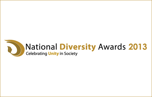 National Diversity Awards 2013