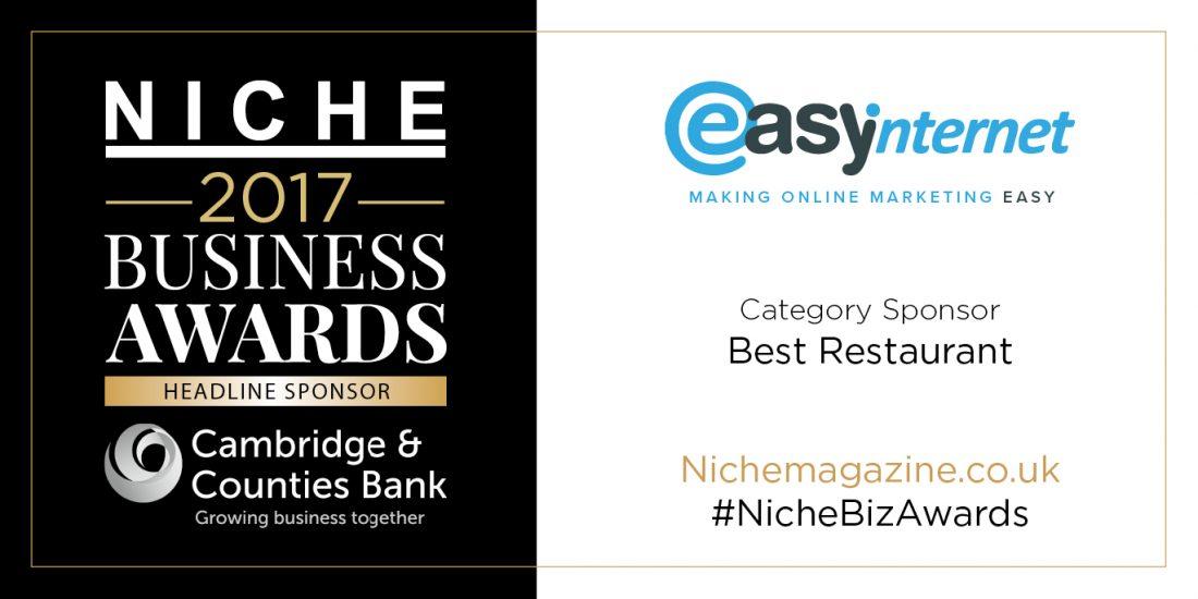 Niche Business Awards 2017