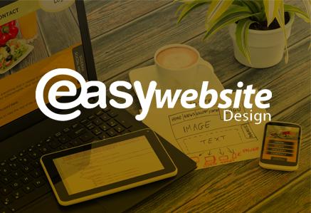 Easy Web Design