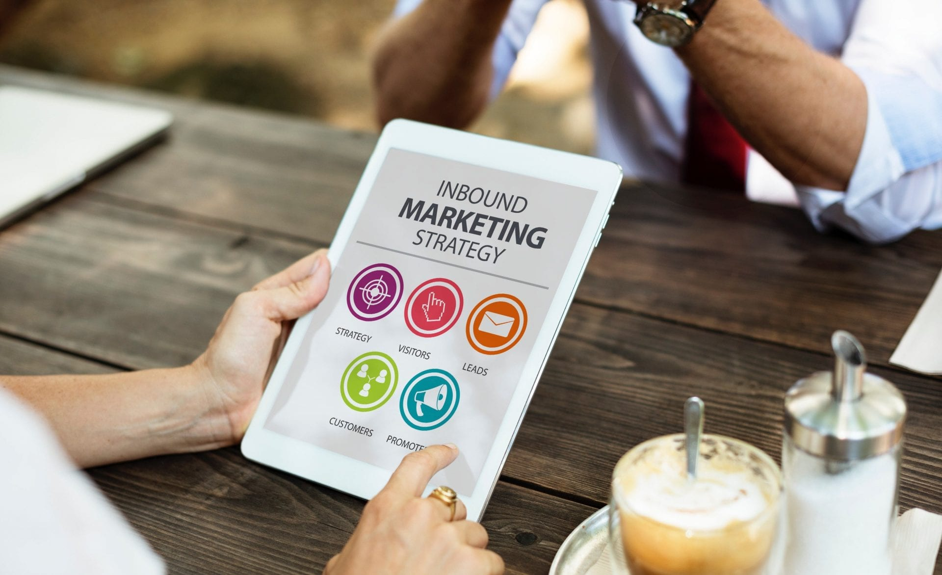 Inbound Marketing Strategy Book